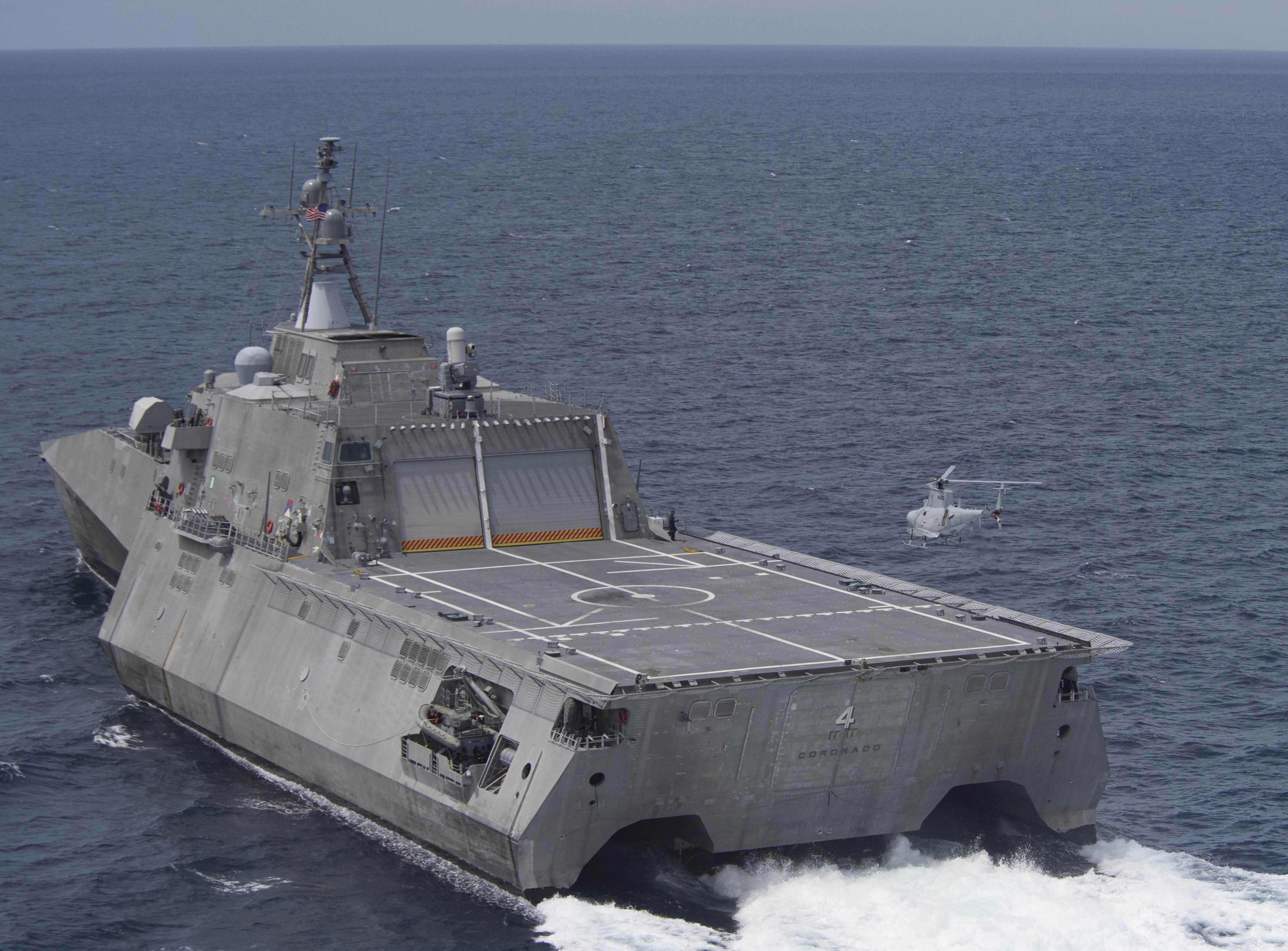 LCS : Littoral Combat Ship - Page 3 32930871151_ec5820e032_o