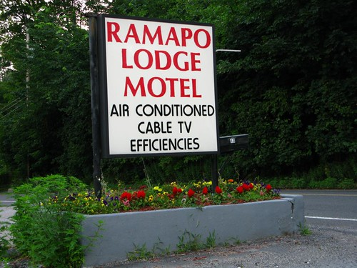 Ramapo Lodge Motel | by jeffs4653