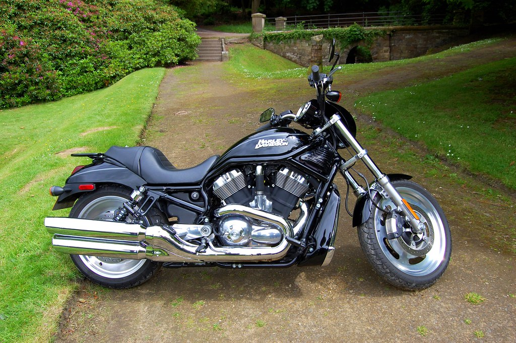 Buy Harley Davidson Fatboy Uk