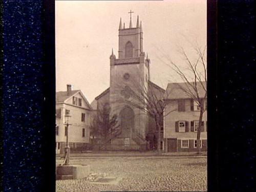 Weybosset St Providence Rhode Island