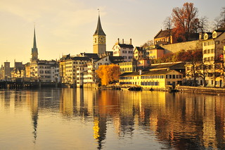Herbst in Zürich | by Juan Rubiano