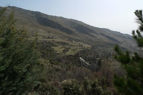 Lanjaron, Spain