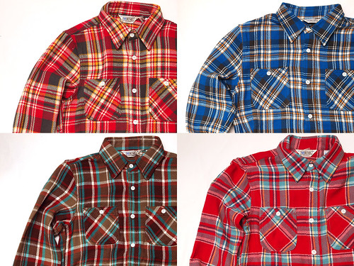 Five Brother Flannel Work Shirt Yymkw Flickr