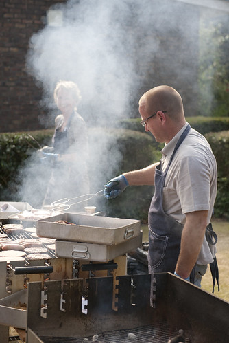 0719-023 Colin at the barbecue.jpg | by Andy Davy