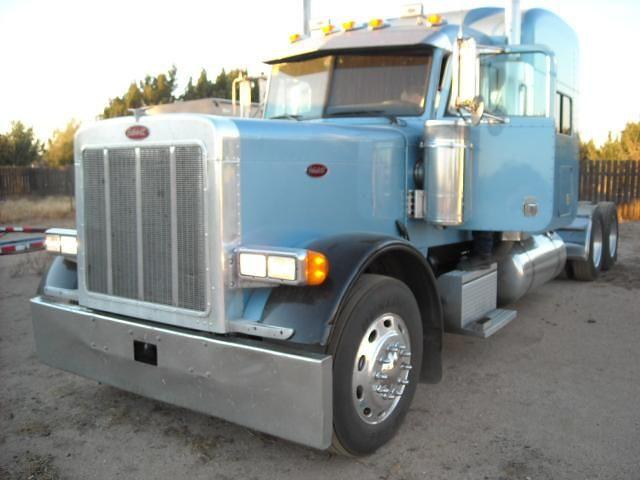 Semi Truck: Rent A Semi Truck
