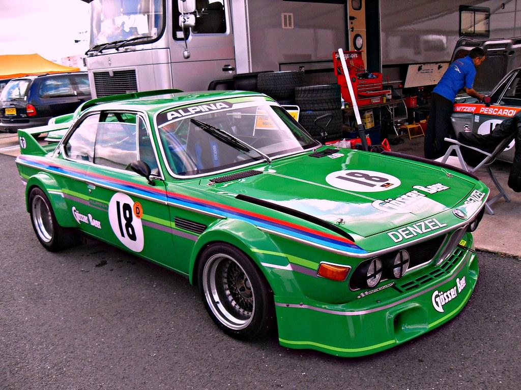 Bmw 3.0 Csl >> 1978 BMW 3.0CSL | Otherwise known as the 'Batmobile' | Tom Ellis | Flickr