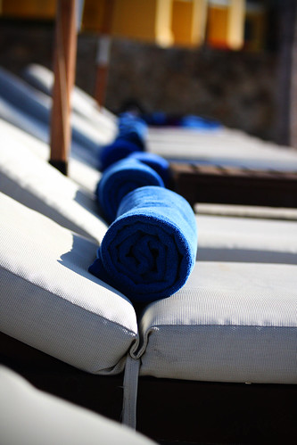Blue.Towel.s. . . | by AABoras