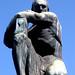 Statue in Recoleta Cemetery 7