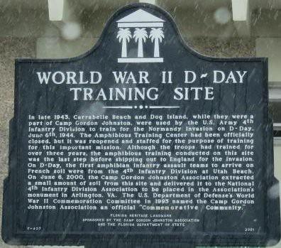 Ic Free Shipping >> World War II D-Day Training Site | World War II D-Day Traini… | Flickr