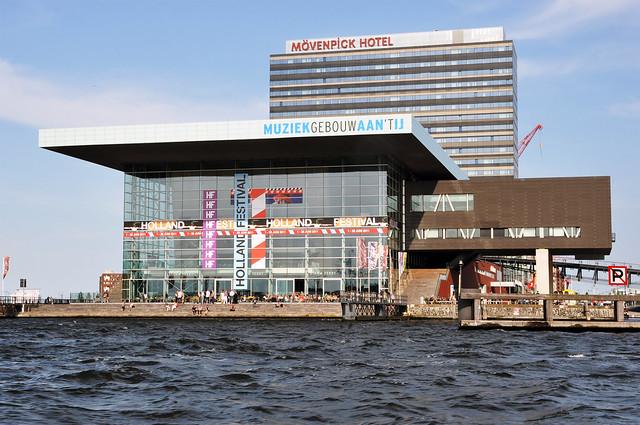 Movenpick Hotel Amsterdam City Centre Amsterdam