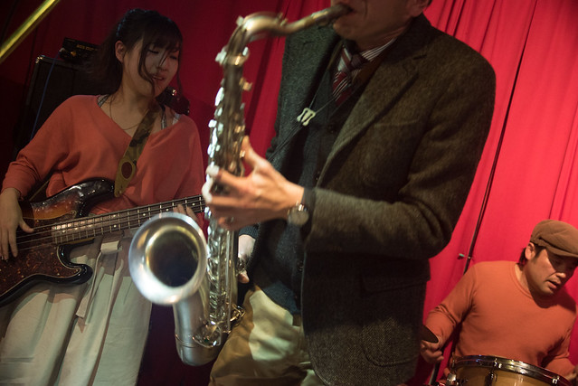 T.G.I.F. Blues Session at Terraplane, Tokyo, 10 Feb 2017 -00150