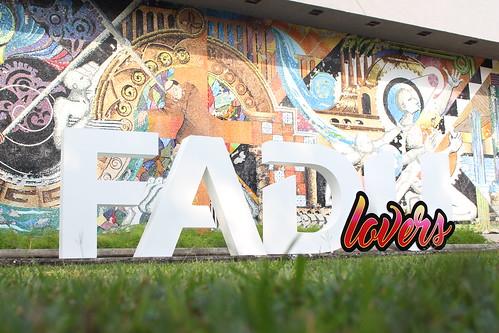 FADU Lovers 2017