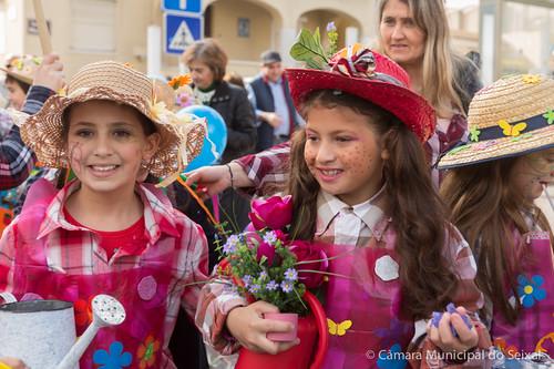 Desfiles de Carnaval 2017 - Seixal