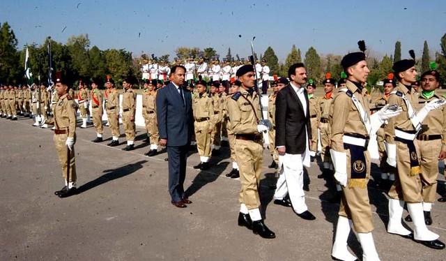 Cadet College Kohat Khurram Gardezi Khurram Gardezi
