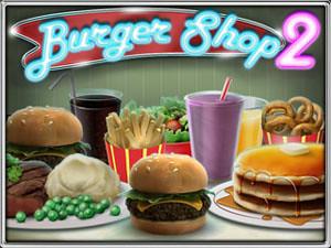 game burger shop free download