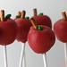 Apple Cupcake Truffles