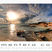 Panoramic View - Formentera coast