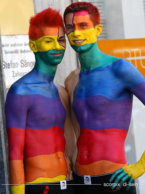галереи гей фото