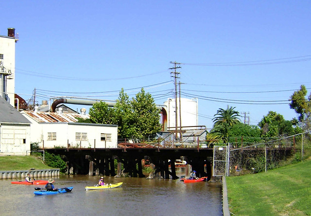Abandoned Trestle Over Oyster Creek Imperial Sugar Sugarland Texas 1018091038a Flickr