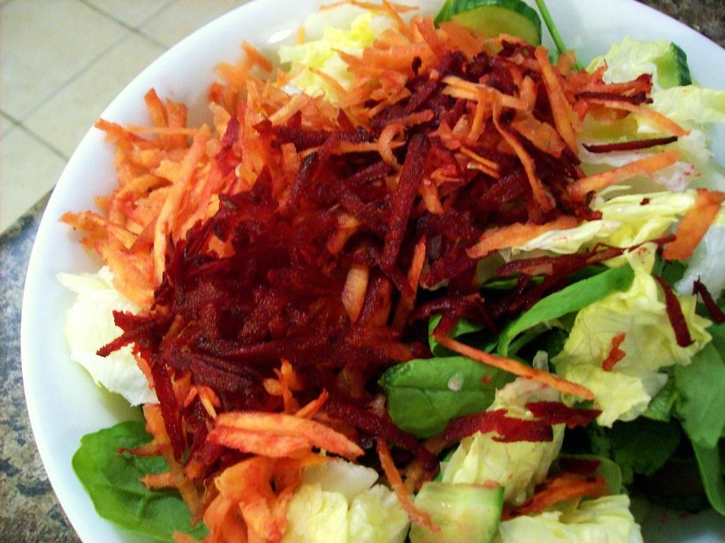 Health Food Becoming Increasingly Poplar
