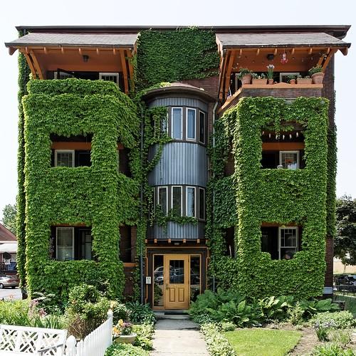Highland Gardens Apartments Mountain View