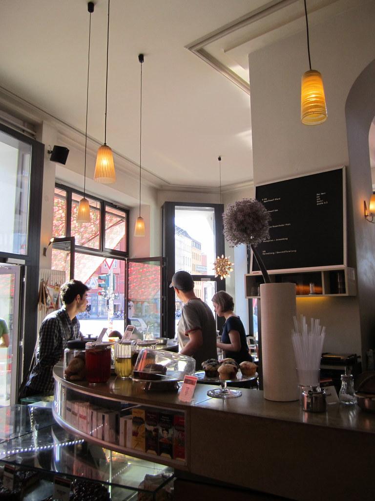 La Vita Restaurant Southgate