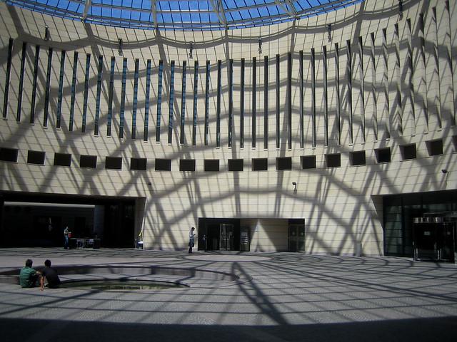 MART museum
