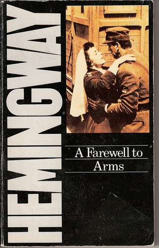 an overview of the presentation of war in a farewell to arms and captain corellis mandolin by ernest 1991 gulf war rheims, maurice 19th century sculpture verne ernest activity-based costing and management arms and uniforms.