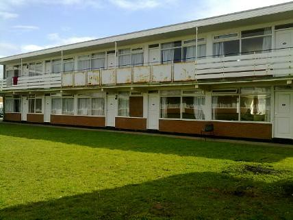 Hmp Pontins Southport Its Never Quite How You Remember
