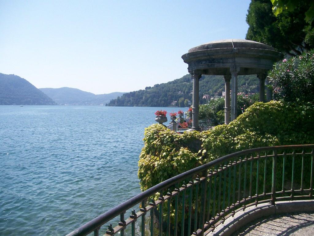 Grand Hotel Imperiale Lago Di Como