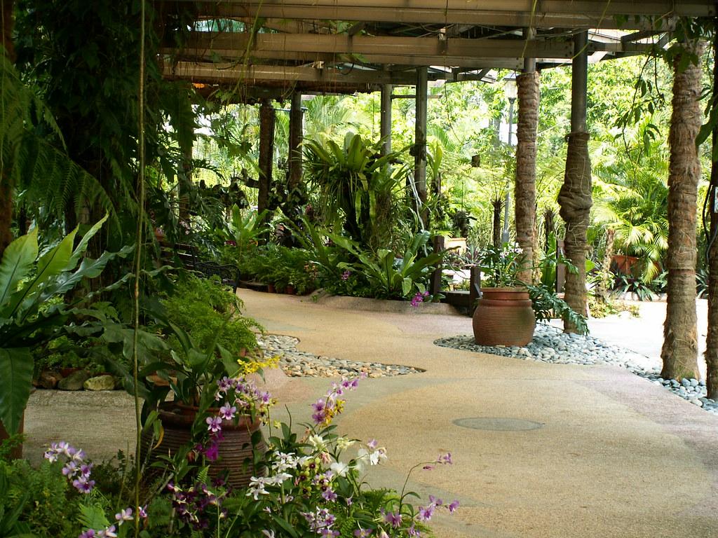 Villa Garden Restaurant Amp Bar Buena Park Ca