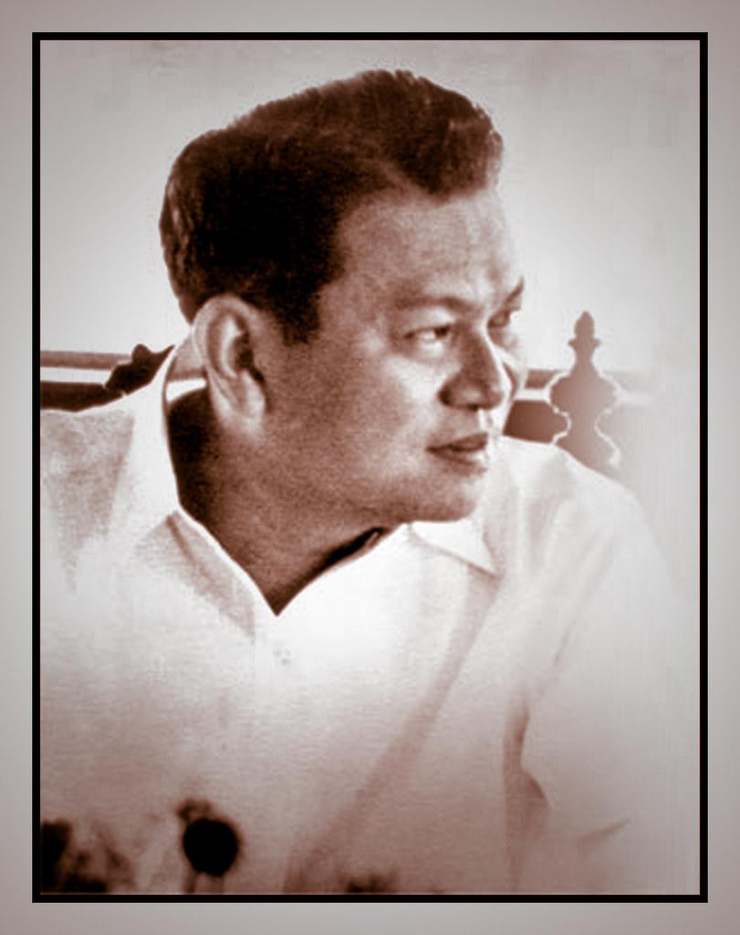 talambuhay ni dating pangulong Elpidio Quirino Carbon dating kalium Argon dating