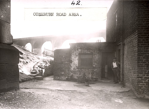 034788:Ouseburn Road Byker Dept of Environmental Health c.1935