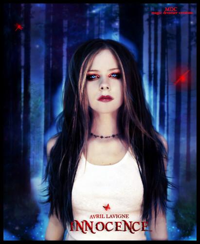Avril Lavigne - Innoce... Avril Lavigne