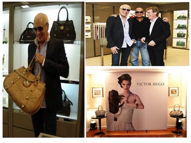 383718c670add ... Victor Hugo lança coleção de verão de suas bolsas   by Bazar So Cute