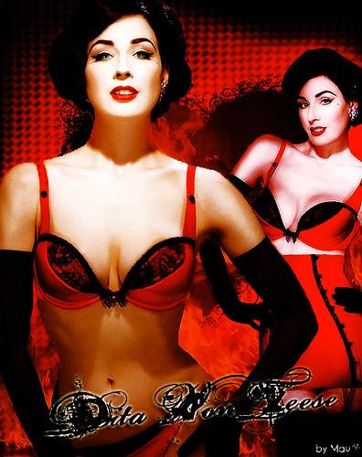Dita Von Teese : On fire | I just love this amazing, sexy ... Dita Von Teese