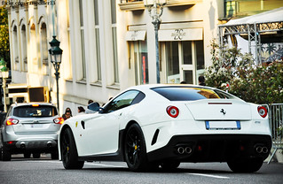 Ferrari 599 GTO | by carspotter13