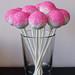 pink sparkle sugar pops