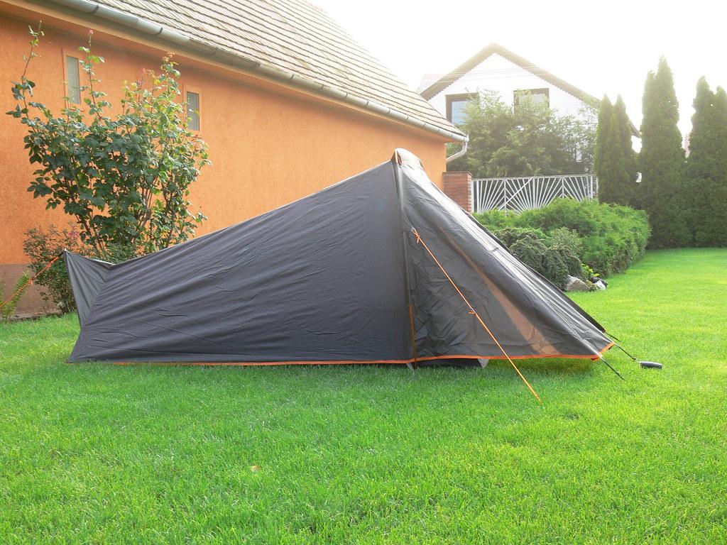 Quechua T2 Ultralight Pro tent