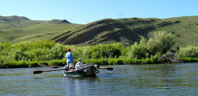 Fly fishing the beaverhead river montana fly fishing on for Beaverhead fishing report