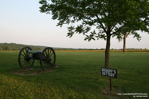 Wilson's Creek National Battle Park