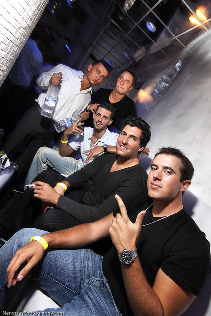 ... Living Room Nightclub   Fort Lauderdale, FL 8.30.09 | By Nenortas  Photography