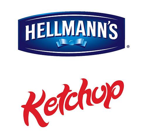 logo ketchup hellmann s fanaticosdelketchup flickr rh flickr com ketchup colors ketchup colors