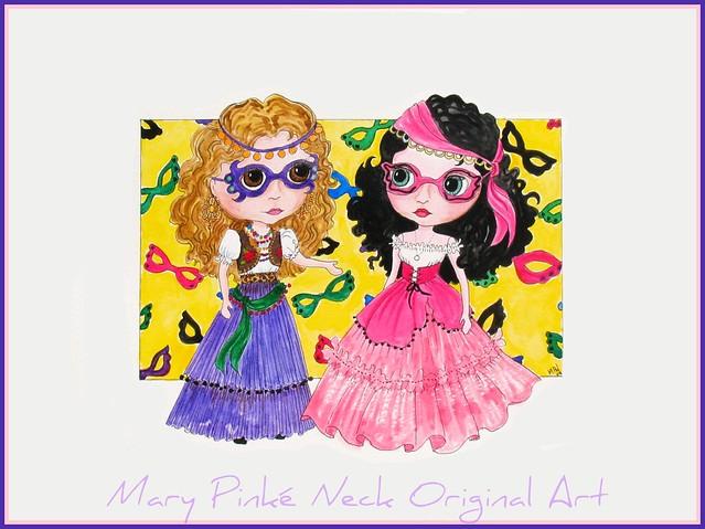 Princess Pirate Party Decoration Ideas