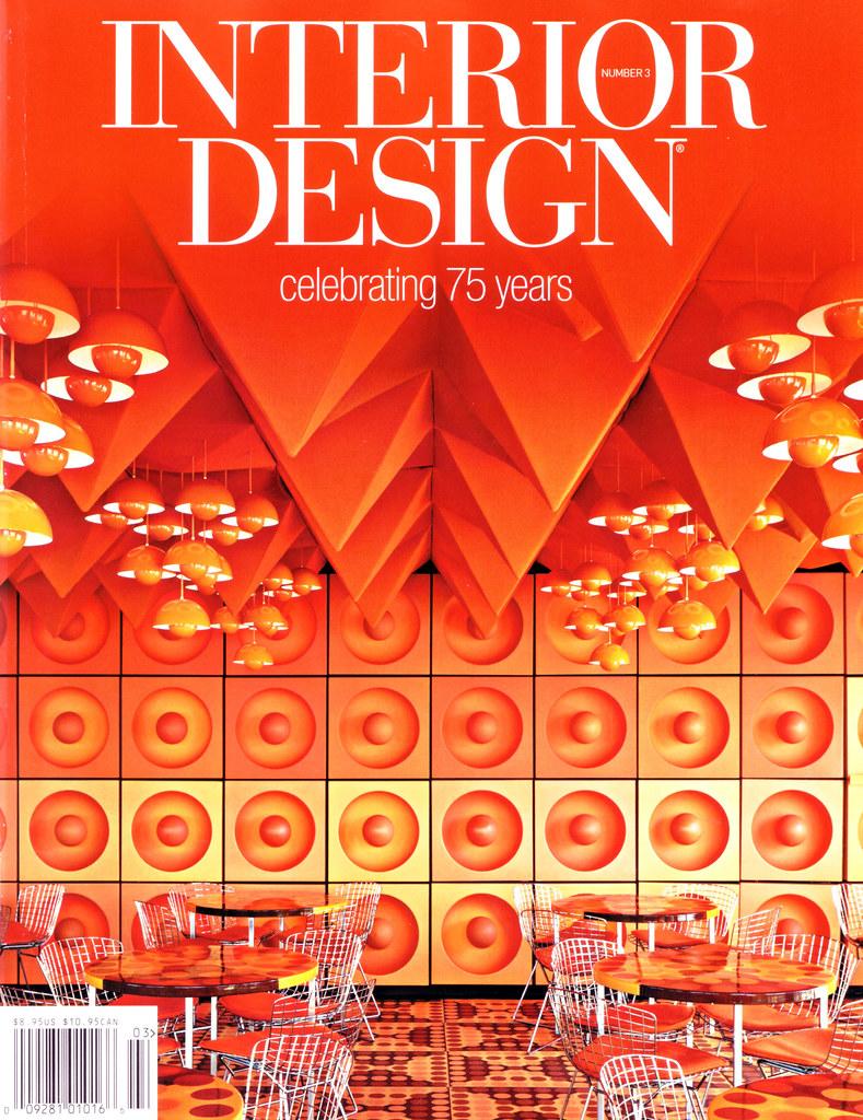 Interior Design Magazine 2007 Interior Design Magazine N Flickr