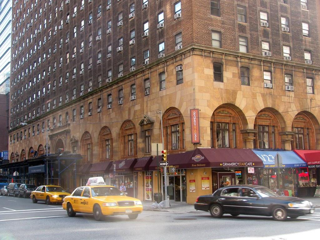 George Washington Hotel Uk