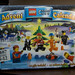 LEGO Advent Calendar box