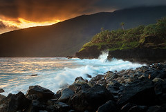 The Wild Coast of Ta'u by Michael Anderson | by AndersonImages
