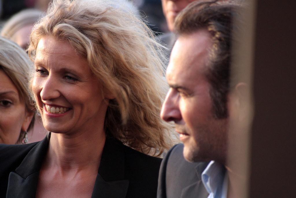 Image Result For Jean Dujardin
