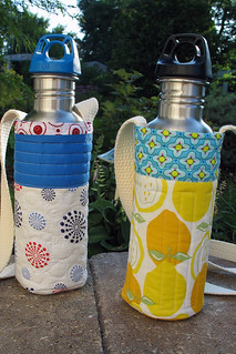 Water Bottle Holders | by banquopack